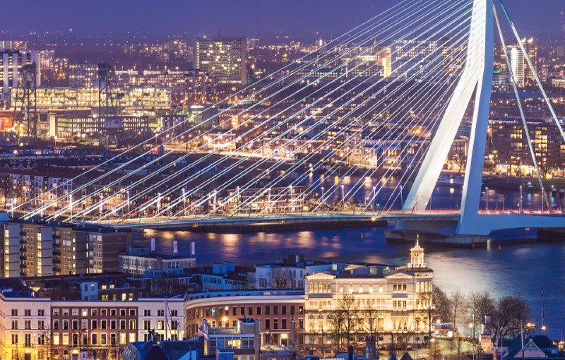 Escort Rotterdam