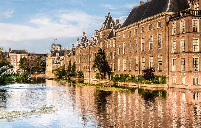 Escort Den Haag